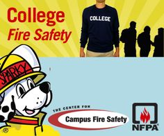 college off campus safety