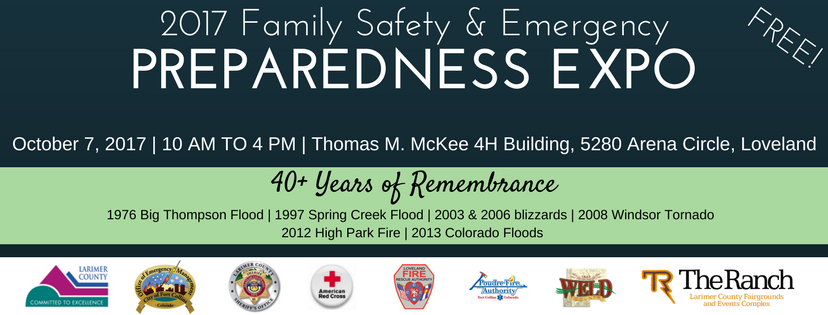 2017 Family Safety and Preparedness Expo