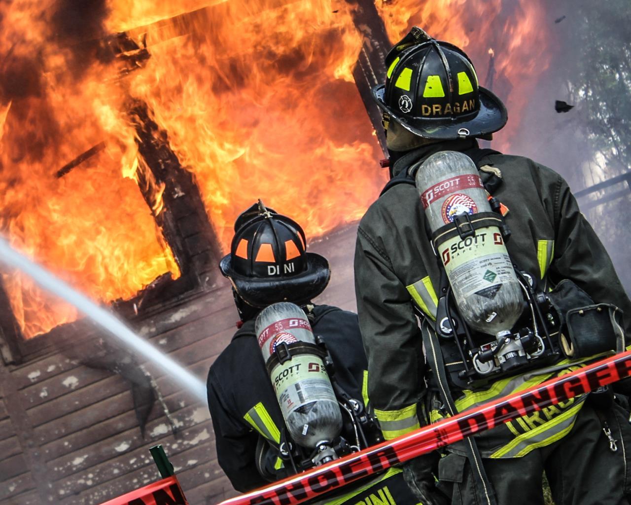 Capt Craig Freeman « FireCareers com – FCBlog