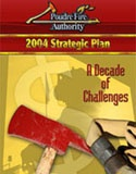 2004 Strategic Plan Cover