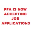 PFA is Hiring