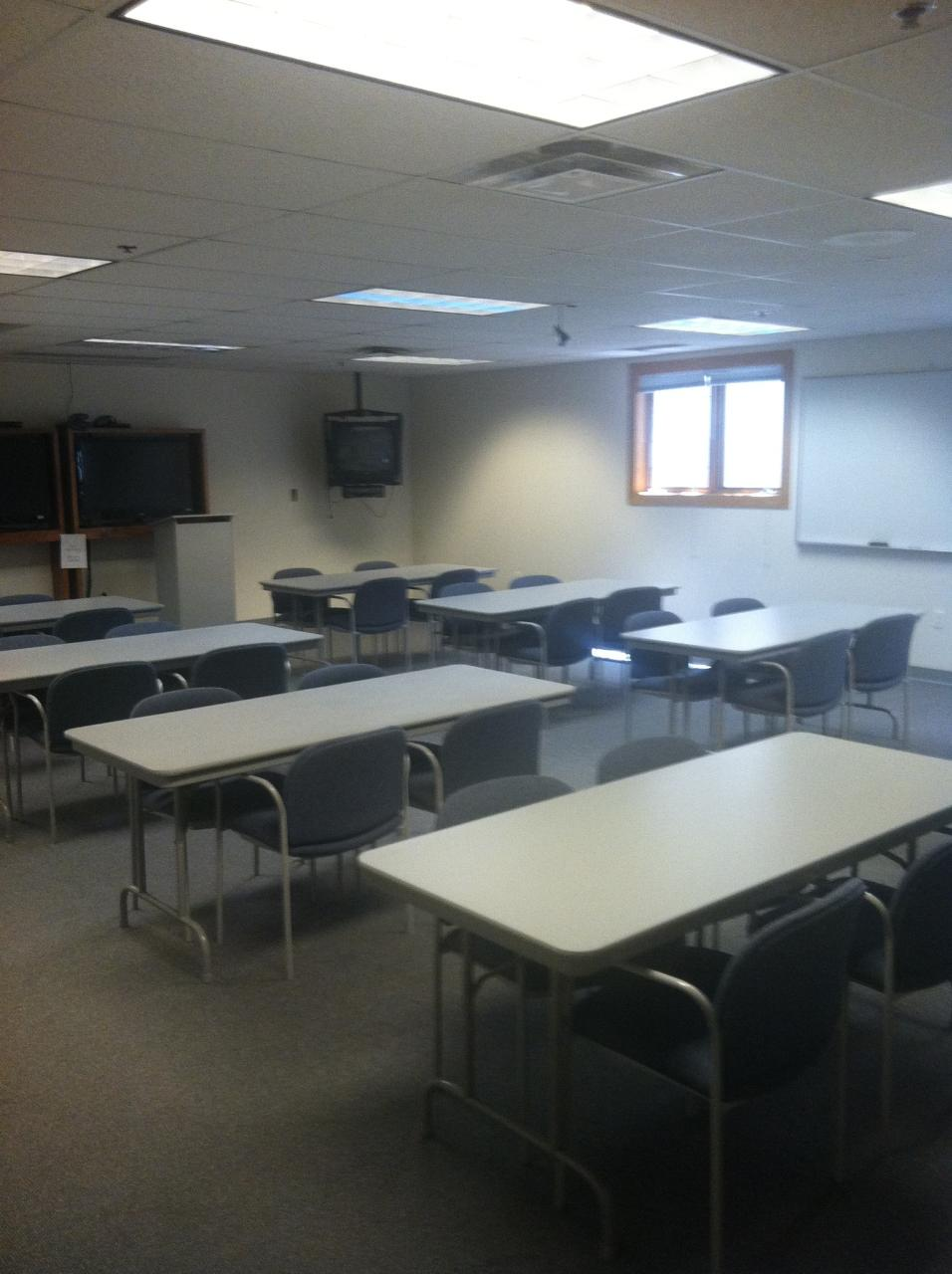 Station 10 meeting room 2