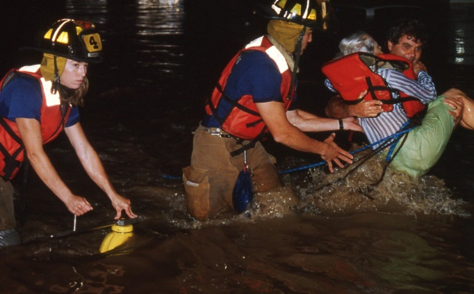 1997 Flood image