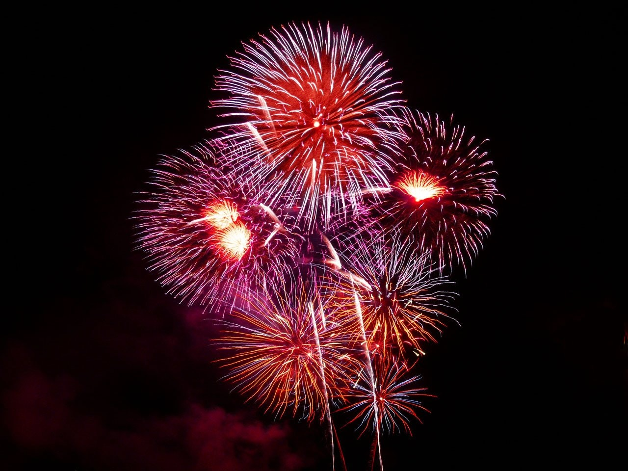 Fireworks Display Permit Image