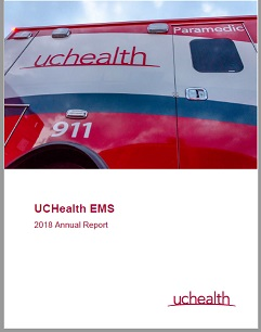 NLCERA EMS - UCHealth Annual Reports | Poudre Fire Authority